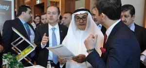 Bin Dawood marketler zinciri Yönetim Kurulu Üyesi Dawood: