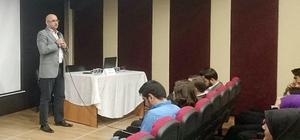 """Sosyal Medya Savaşları Kitabı Yazarı Sanlav: """"Sosyal medyadan hırsızlara davetiye çıkartmayın"""""""
