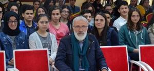"""Gazeteci-Yazar Süleyman Gündüz: """"İngilizler, tarihlerinin en ağır iki yenilgisine Çanakkale ve Kut'ül Amare'de uğratıldı"""""""