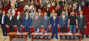 İŞKUR 2017 girişimcilik kariyer zirvesi ÇOMÜ'de düzenledi