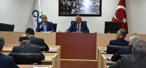 Çorlu Belediyesi 2017 Yılı Yatırım Toplantısı