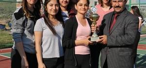 ADÜ'de sokak basketbolu ve futbolda ödüller sahiplerini buldu