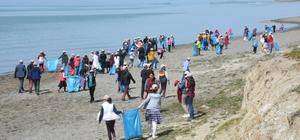 Tuşba'da temiz çevre temiz toplum kampanyası