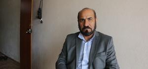 Hudut karakoluna saldırıya Suriyelilerden tepki