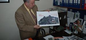 Sivrisar kayalıkları Unesco yolunda