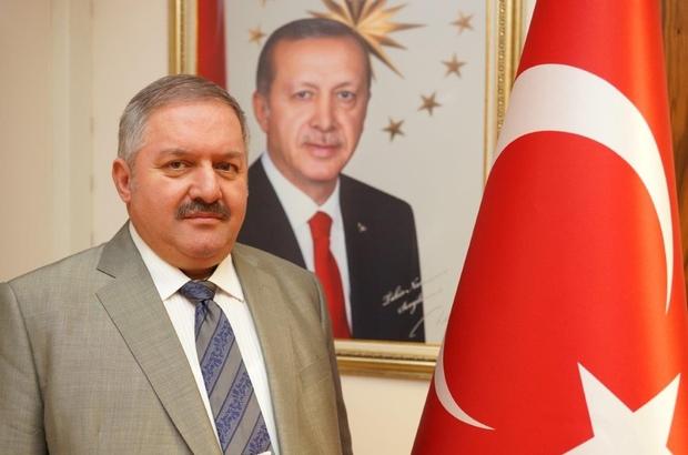 """Kayseri OSB Yönetim Kurulu Başkanı Nursaçan, """" 1 Mayıs dayanışma ve yardımlaşmanın günüdür"""""""