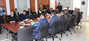 Seferberlik olağan toplantısı gerçekleştirildi