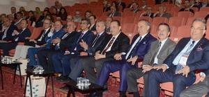9'ncu Ulusal Larengoloji Kongresi ESOGÜ'de başladı