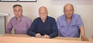 28 Nisan, iş cinayetlerinde hayatını kaybeden işçileri 'Anma ve Yas Günü' olsun önerisi