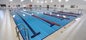 Honaz'a Kapalı Yüzme Havuzu