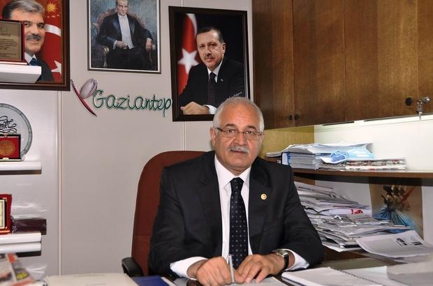 Milletvekili  Erdoğan'dan 1 Mayıs kutlaması