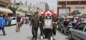 Kore gazisi Altıkulaç 86 yaşında vefat etti