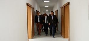 Türkiye'nin en önemli merkezlerinden biri Van'da açılıyor
