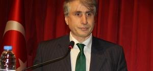 'Artvin insanı için Orman ve Ekonomi' Çalıştayı