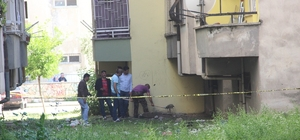 Nazilli'de el bombası bulundu