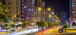 Kastamonu'ya iki yılda 2.4 milyon liralık aydınlatma yatırımı
