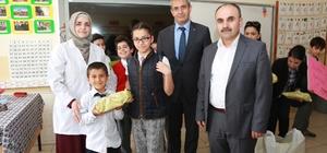 Battalgazi Belediyesi'nden 'Oyuncak kardeşliği' projesi