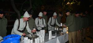 Çanakkale Kara Savaşları'nın 102. yılı