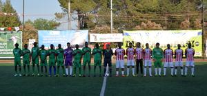 """Kocaeli'deki """"Mini Dünya Kupası""""nın galibi Kamerun"""