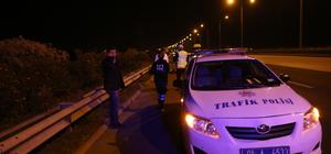Adana'da otomobilin çarptığı kişi öldü