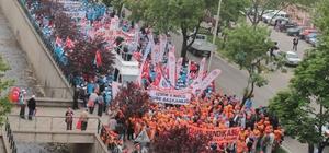 Bursa'da 1 Mayıs'ta bu yollara dikkat
