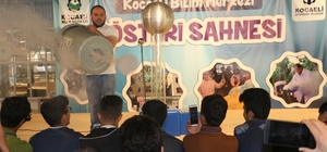 """Diyarbakırlı öğrencilerden sanayi kentine """"gönül köprüsü"""""""