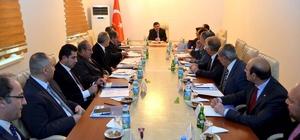 Erzincan da 42 typ programında 2 bin 259 kişi istihdam edildi