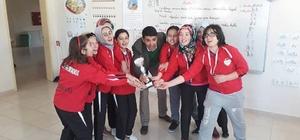 Sınıf öğretmenleri Ahmet Zorlu: Öğrencilerimle gurur duyuyorum