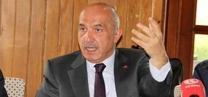 """AK Parti Erzurum Milletvekili Ilıcalı, """"Erzurum, Erzincan ve Kars olarak 2026 Kış Olimpiyatlarına adayız"""""""