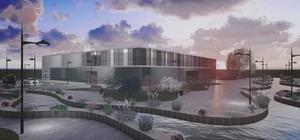 Şanlıurfa Büyükşehir Belediyesi yatırımlarına 2017'de de  devam ediyor