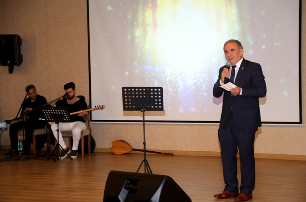 Talas'ta Şiir ve Türkü Şöleni