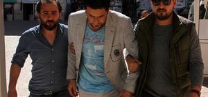 Sivas'ta 2 kilogram metamfetamin ele geçirildi