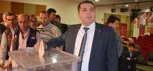 Kula MHP'de Baytok güven tazeledi