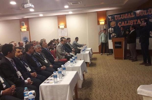 Pütürge Belediye Başkanı Mehmet Polat: