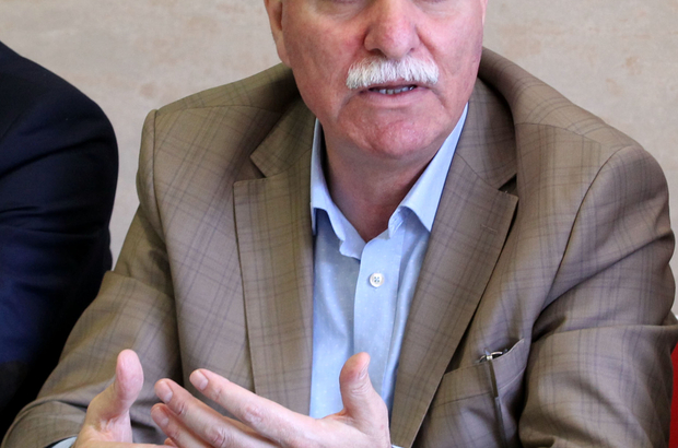 Samsunspor yeni stadını basına tanıttı