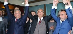 MHP Kdz. Ereğli ilçe başkanlığını Demirtürk kazandı