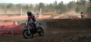 Motosiklet: Türkiye Enduro Şampiyonası