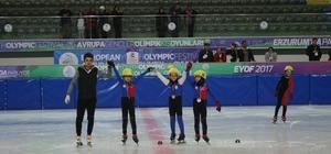 Kısa Kulvar Sürat Pateni Türkiye Şampiyonası