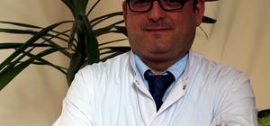 """Deri ve Zührevi Hastalıklar Uzmanı Dr. Abdullah Turasan: """"Bahar aylarında cilt rahatsızlıkları yaygınlaşıyor"""""""