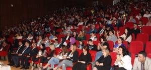 Diyarbakır ve İzmir HEM'den eyvan gösterisi