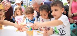Nilüfer'de Çocuk Şenliği sevinci