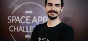 NASA Uzay Uygulamaları Yarışması