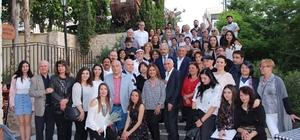 4. Uluslararası Mehmet Nuri Göçen Resim Çalıştayı sona erdi