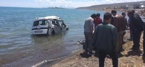 hlat'ta trafik kazası: 1 ölü 3 yaralı