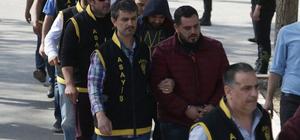 GÜNCELLEME 2 - Adana merkezli dolandırıcılık operasyonu