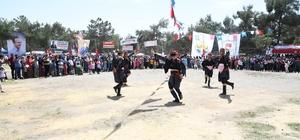 15 bin kişi Varsaklar Şöleni'nde buluştu