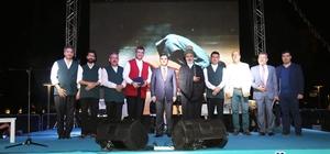 Eyyübiye belediyesinden şehit ailelerine sabır ödülü