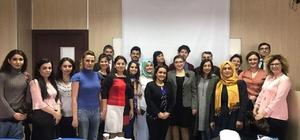 Büyükçekmece Belediyesinden 'Genç Fikirlere' destek