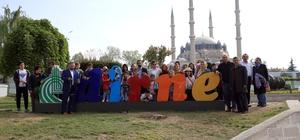 Güngören Belediyesi'nin düzenlediği Edirne gezilerine yoğun ilgi