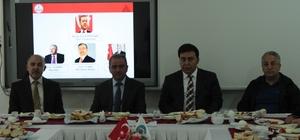 """İl Milli Eğitim Müdürü Şevket Karadeniz: """"Devlet Okulları Kırşehir genelinde özel okullara oranla daha güçlü"""""""